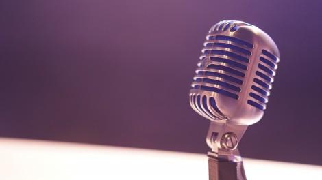 microphone stock image pexels old school music mic