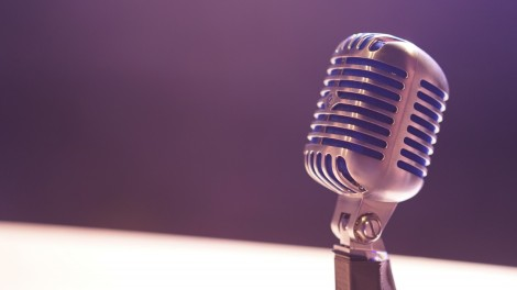 microphone stock image pexels old school music mic