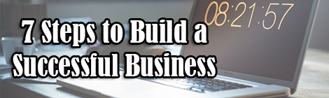 7 Steps to Build a Successful Business drunk on pop guest post banner