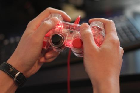 gaming gamer video game controller playing pixabay stock photo