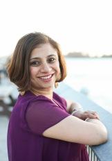 Sweta Srivastava Vikram author bio