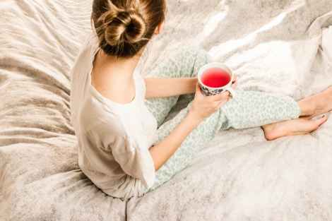 relax pj pajamas girl home stock photo relaxation wonderful weekends pexels-photo-576834