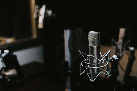 record studio recording studio music microphone mic record label stock photo indoors-1869560_960_720