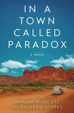 in a town called paradox book cover