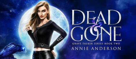 Dead And Gone Banner