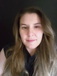 Krystal Pena author bio