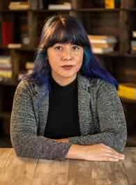 Natalie Rodriguez author bio