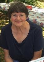 Pamela Gibson author bio
