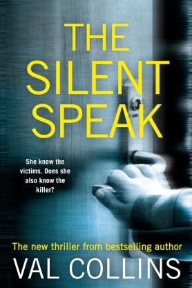 Silent Speak book cover