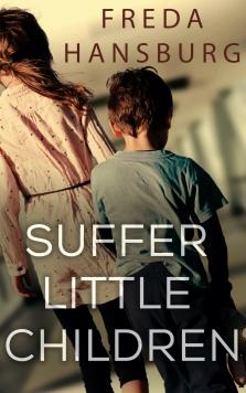 suffer little children book cover