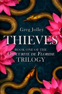 thieves ebook cover