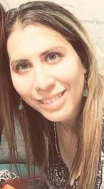 Tracy Auerbach author bio