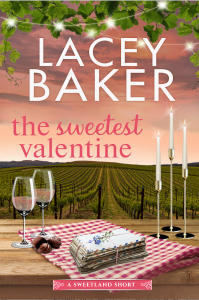The Sweetest Valentine book cover