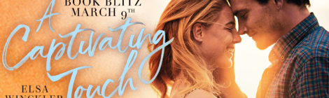 a captivating touch banner blitz