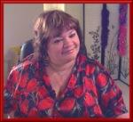 allie McCormack author bio