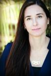 Jess Anastasi author bio