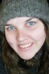 Jessica Frances author bio