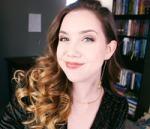 Katie Wismer author bio