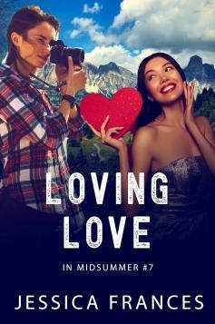 Loving Love Ebook