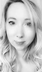 Samantha Holt author bio