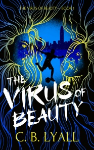 The Virus of Beauty book cover