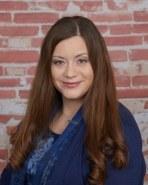 Haley Cavanagh author bio