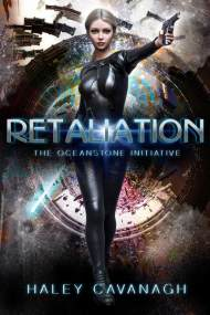 Retaliation book Cover