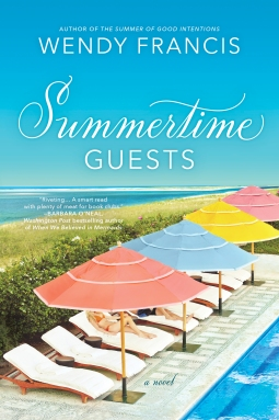 Summertime Guests book cover