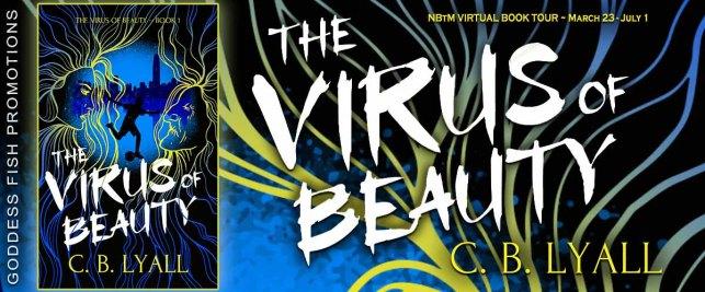 The Virus of Beauty banner