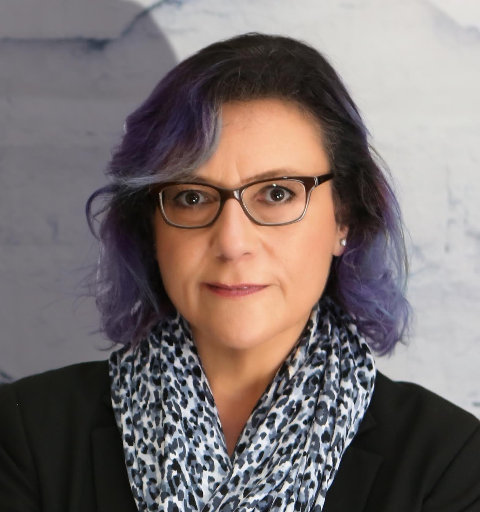 Paolina Milana author bio